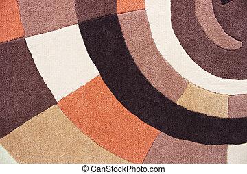 carpet - nice warm carpet