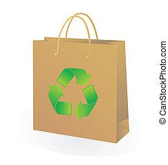 Paper Bag eco