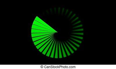 Animation - Spiral