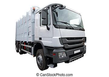 moderno, Camión
