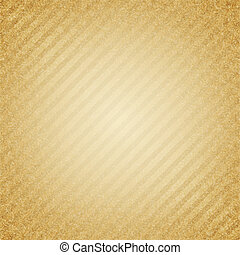 brown paper with stripes