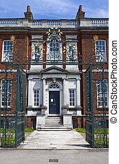 Ranger's House in Greenwich, London