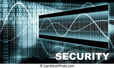 Security Online and Privacy Issues on Internet