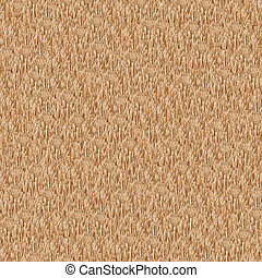 Wheat seamlessly composable texture