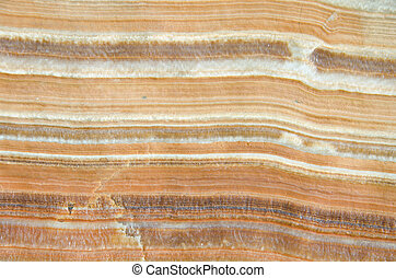 texture of Sedimentary rock - Layer of Sedimentary rock,...