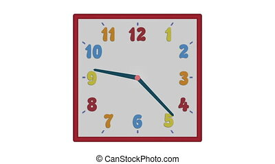 Clock - image of clock
