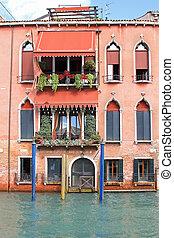 Architecture Venice