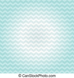 Chevron pattern - Classic chevron pattern. Light blue creme...