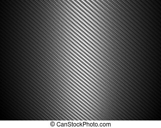 carbon fiber background detail