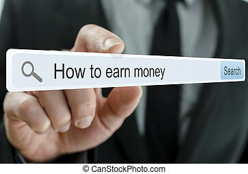 Looking for ways to make money on internet - How to make...