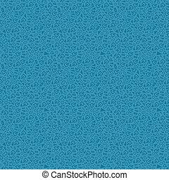 Blue seamless texture