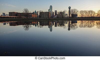 City of Dallas - Dallas