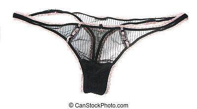 lingerie female