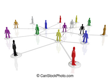Persons network