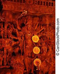 Durga Puja - Durga puja festival