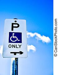 停車處, 簽署
