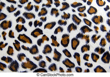 Tiger fur pattern texture background