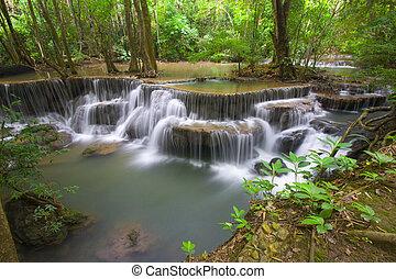 Erawan Waterfall III