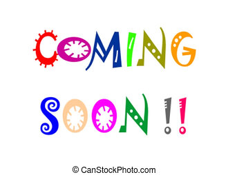 Coming Soon Flash Animation - Coming soon flash animation