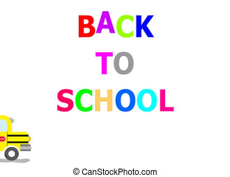 Back To School - Back to school flash