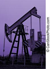 industrial oil pump