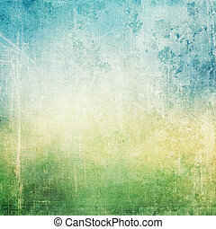 Grunge background with space for text or image For creative...
