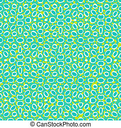 Animal pattern inspired by tropical fish skin - Animal...