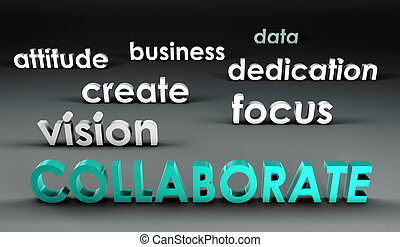 Collaborate at the Forefront in 3d Presentation