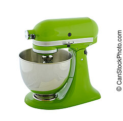 Planetary mixer - Kitchen appliances - green planetary...