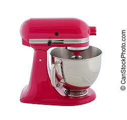 Planetary mixer - Kitchen appliances - pink planetary mixer,...
