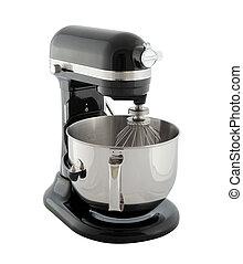 Planetary mixer - Kitchen appliances - black planetary...