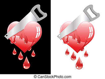 Love - vector drawing on the theme of love. saved in eps...