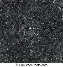 seamless, carbón, grano, Plano de fondo, Grunge,...