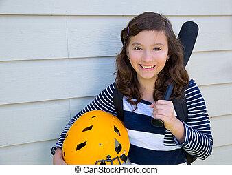 beautiful teen girl portrait smiling - beautiful teen girl...