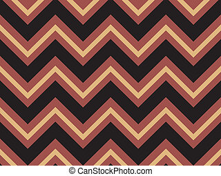 Chevron Pattern Background - Background Illustration of...