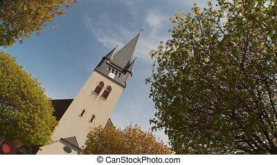 Church - curch