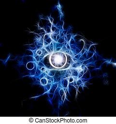 Eye Abstract - Eye