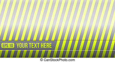 abstract light green striped background