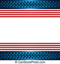 american flag background - american background design with...