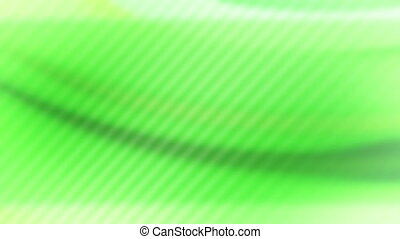 Soft Flowing Green Loop - Soft and Subtle Green Looping...
