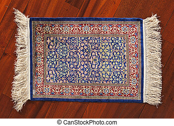 turkish carpet - carpet