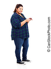 young large teenage girl sms - attractive young large...