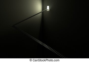 Stairway - Light In The Dark
