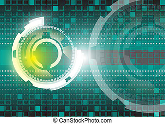 Abstract vector background eps.10