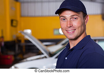 trustworthy auto mechanic