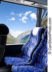Norwegian Fjord Bus Tour