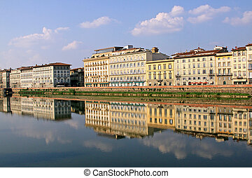 Arno reflection