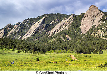 Boulder Colorado - Landmark Climbing and Hiking Park in...
