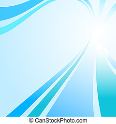 Straight lines abstract background.  illustration.