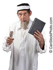 3º edad, predicador